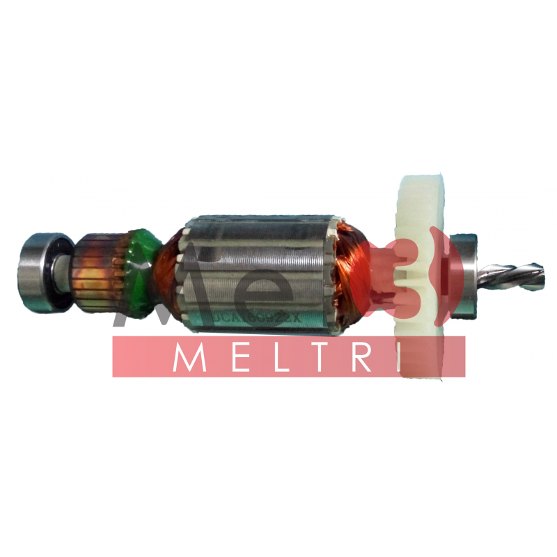 MT60 DCA COMPATIBLE ARMATURE WITH BEARING