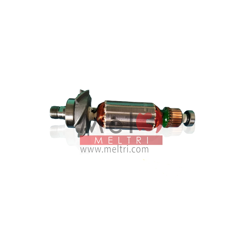 MT371 DCA COMPATIBLE ARMATURE WITH BEARING