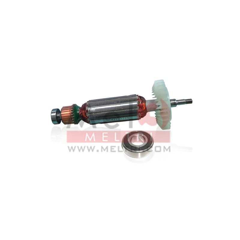 GA4030 DCA COMPATIBLE ARMATURE WITH BEARING