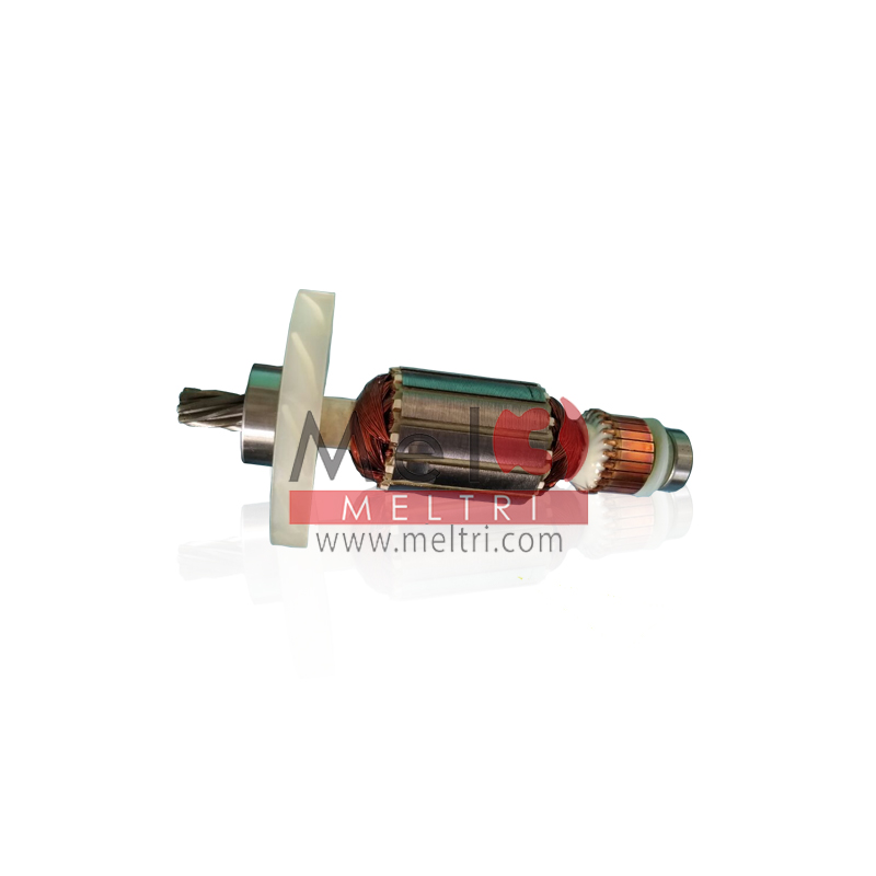 HM0810 DCA COMPATIBLE ARMATURE WITH BEARING