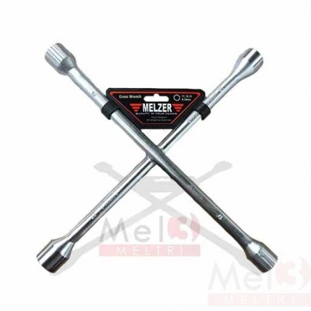 HD CROSS WRENCH