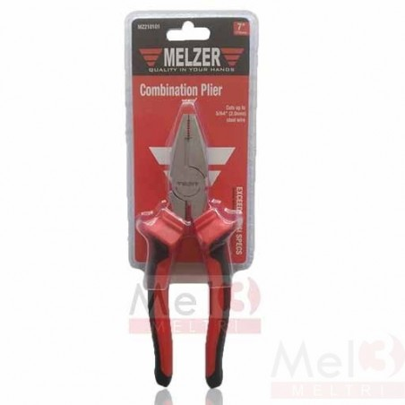HD Combination Plier's