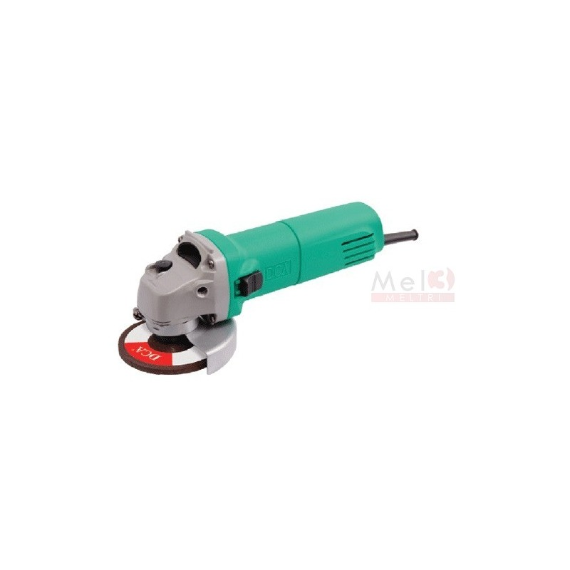 ANGLE GRINDER ASM03-100A / S1M-FF03-100A