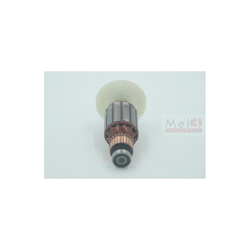 DCA ARMATURE F/ J1Z-FF05-10A DRILL 10 MM VR. SPEED