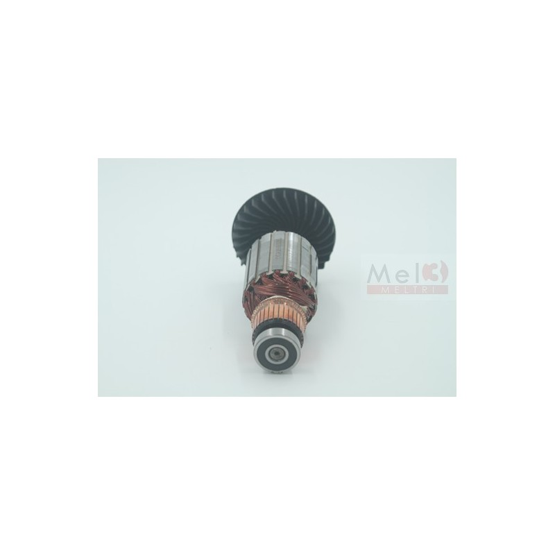 DCA ARMATURE F/ AJC23 MAGNETIC DRILL 23 MM