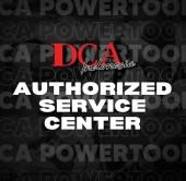DCA SERVICE CENTER BANDUNG